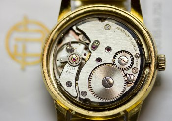 movement onsetta 17 jewels swiss back